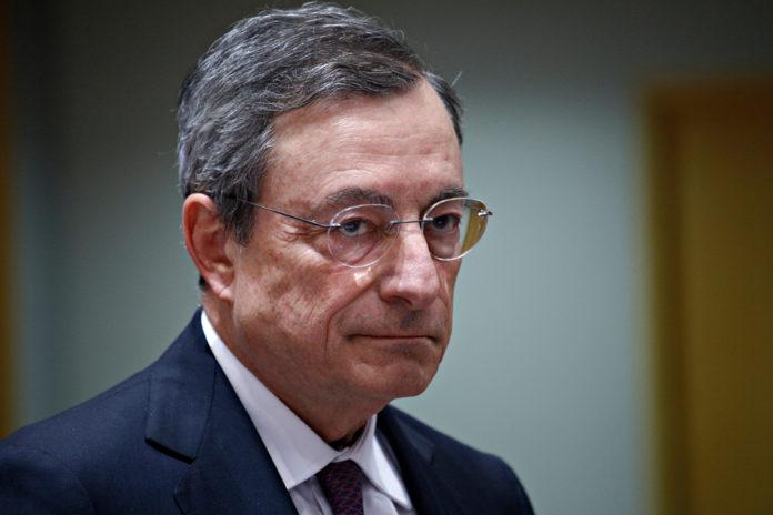 Coronavirus, Draghi: